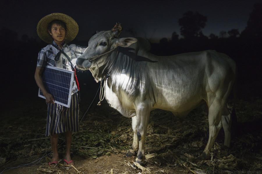 Rubén Salgado ganador Retratos Sony World Photography Awards 2015