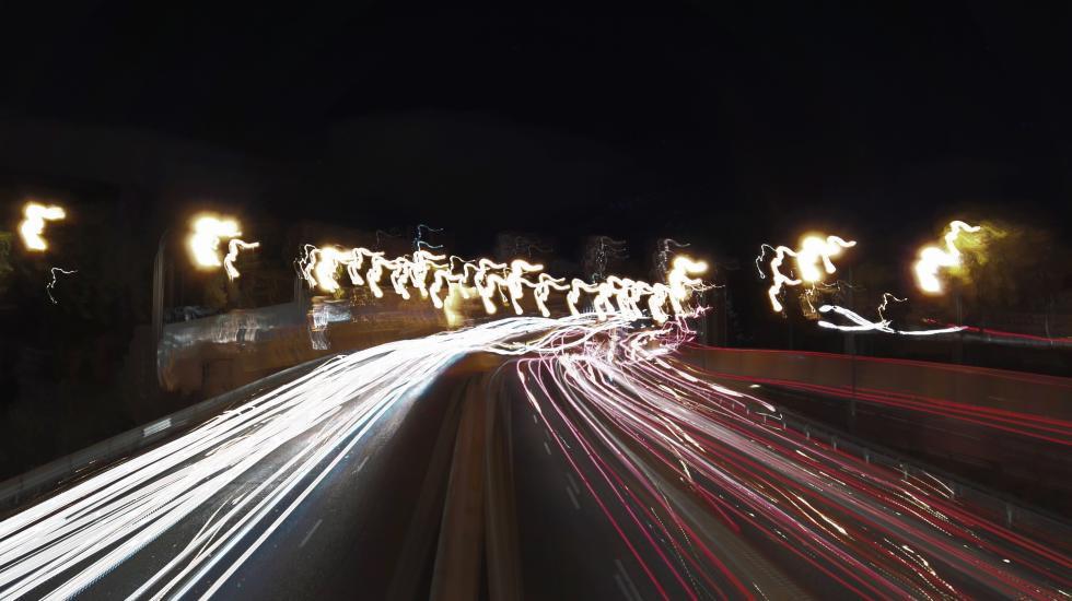Fotos tomadas con el Huawei P8