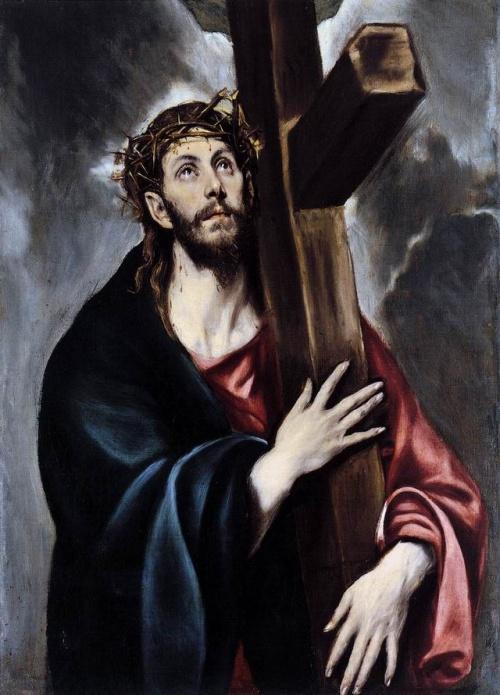 El Greco cómo reconocer pintores por sus cuadros