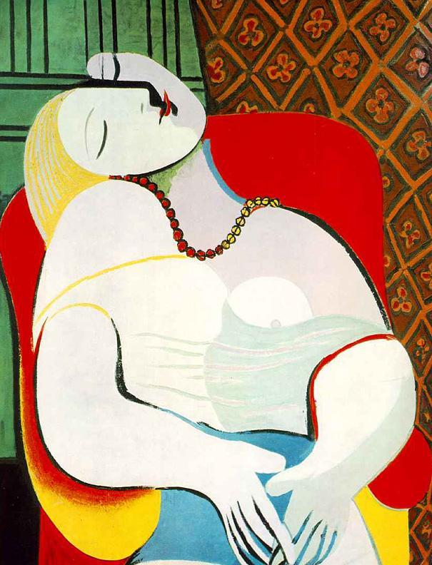Picasso cómo reconocer pintores por sus cuadros