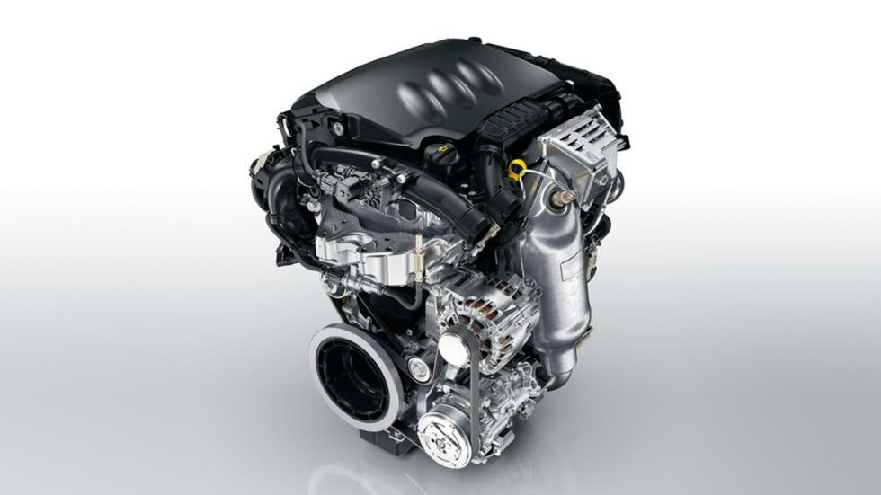 peugeot 208 motor