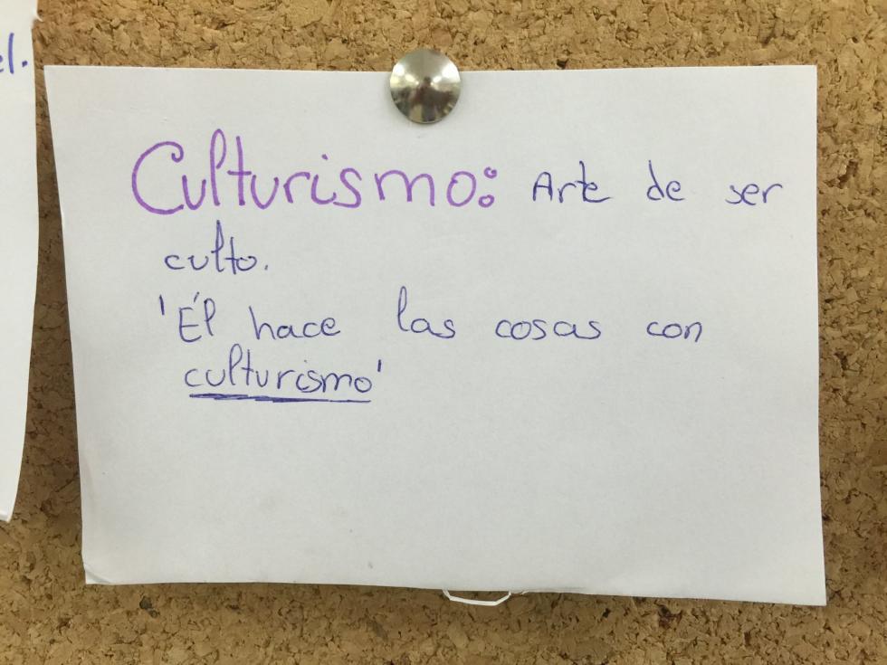 Divertidas definiciones de niños causan sensación en Facebook