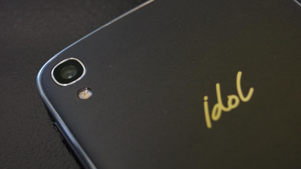 Alcatel One Touch Idol 3 análisis pruebas opiniones