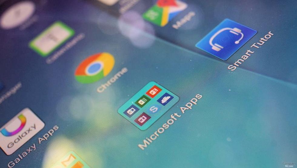 Samsung Galaxy Tab A (Producto)