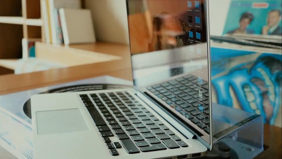 """MacBook Pro 15"""" 2015"""