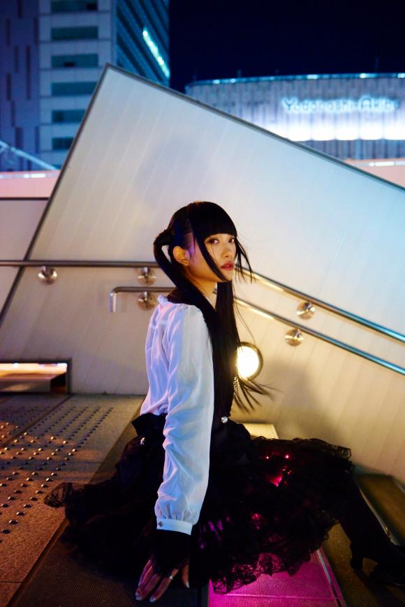 Hikaru Skirt: la falda luminosa es la última moda en Japón