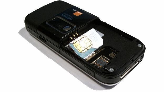 datos primera tarjeta SIM