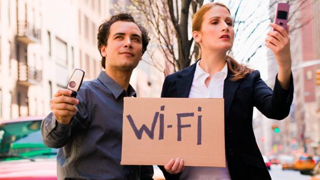 datos más llamativos W-Fi