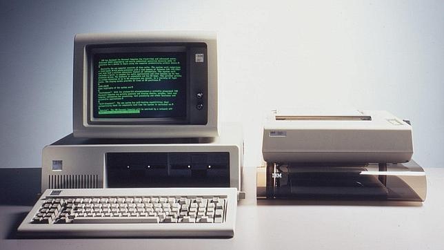 datos deberías saber sobre IBM PC