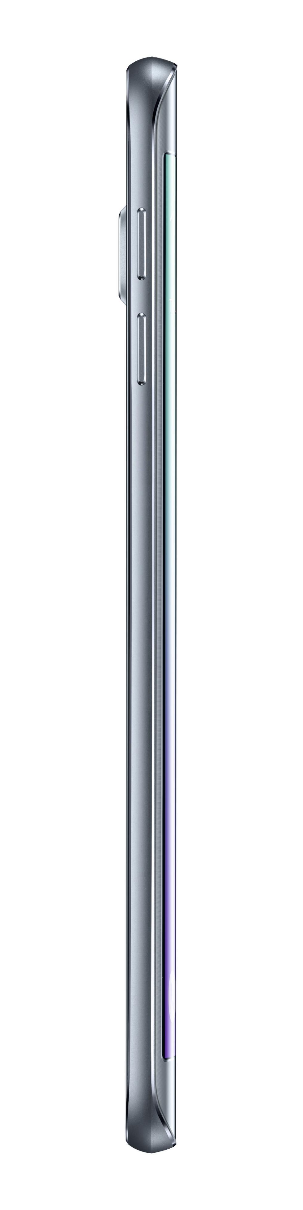 Samsung Galaxy S6 Edge+ Silver Titanium