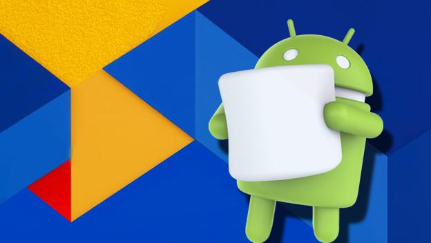 Wallpapers Android 6.0 Marshmallow