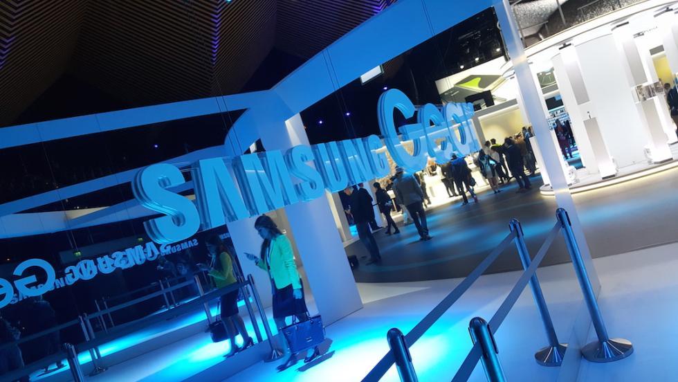 fotografías tomadas con el Samsung Galaxy S6 Edge +