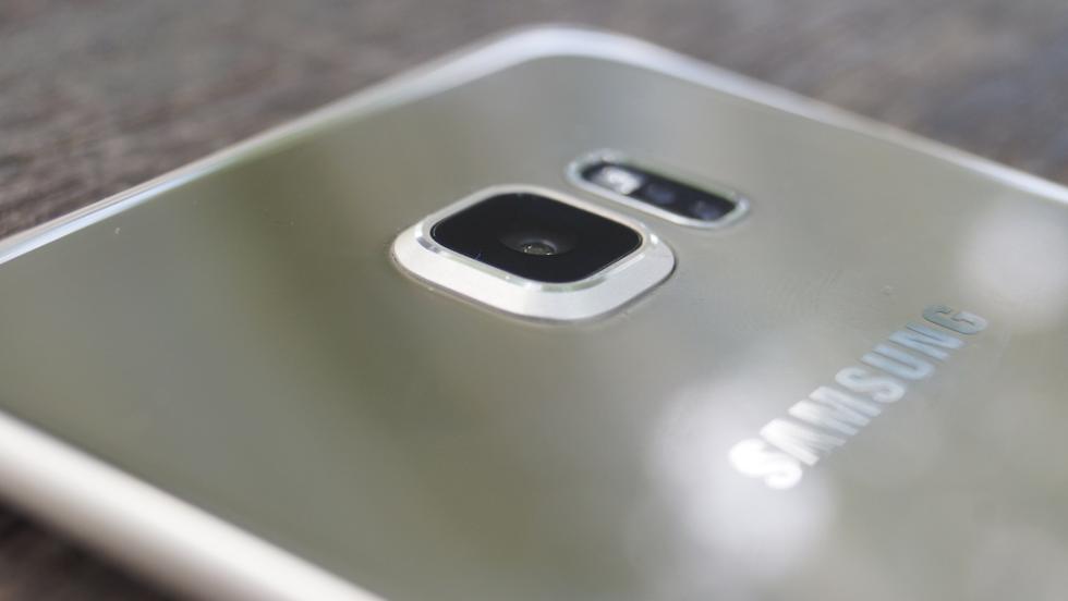 Fotos Samsung Galaxy S6 Edge +