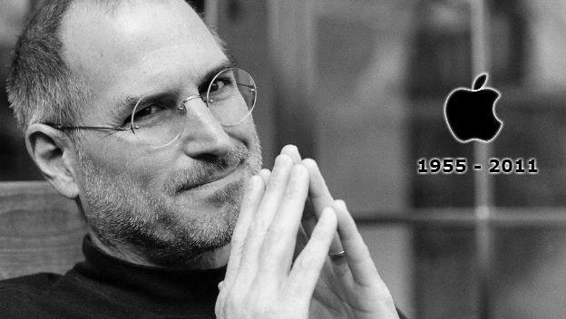 curiosidades Steve Jobs