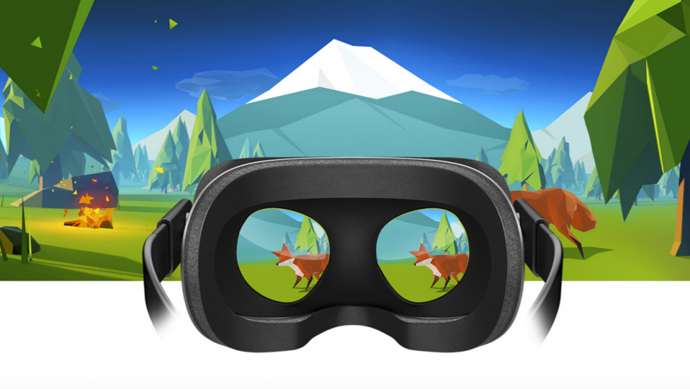Las Oculus Rift son un invento del futuro que podemos disfrutar en el presente.