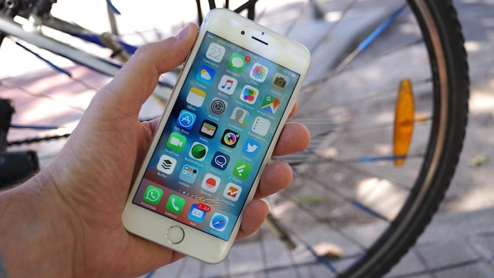 Análisis iPhone 6S