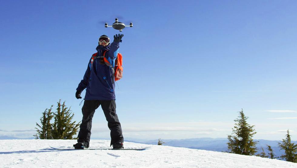 Los drones forman parte de la actualidad tecnológica, pero todavía ganarán más terreno.