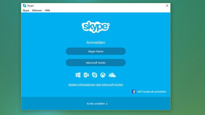 Mejores programas Windows 10 gratis: Skype