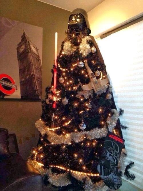 Mensajes graciosos navidad virales