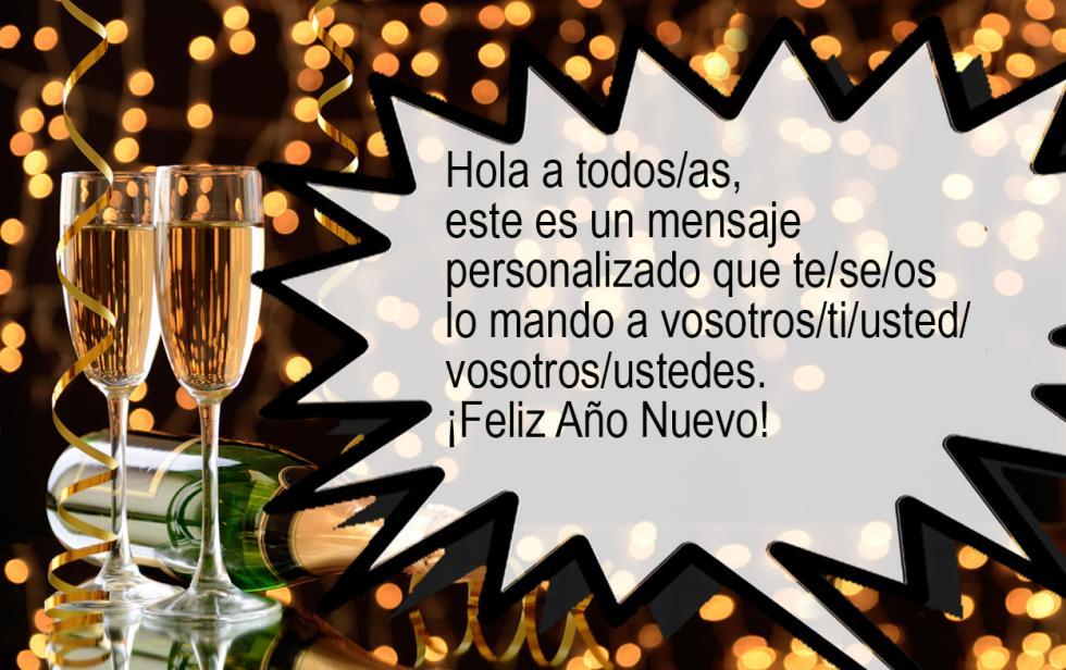 felicitaciones fin de año