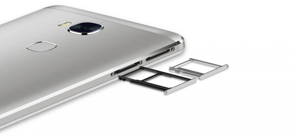 Honor 5X NanoSim, MicroSim, MicroSD