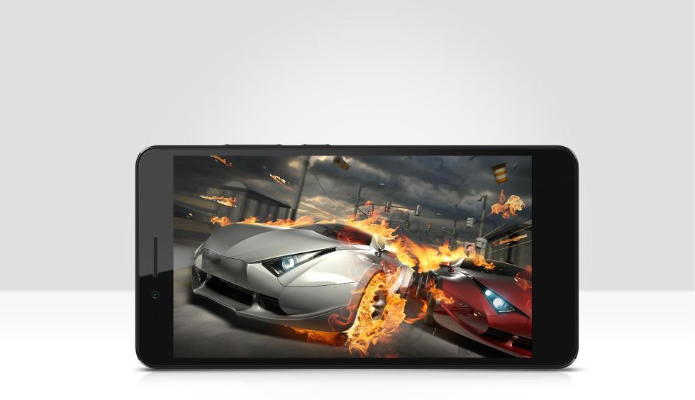 Honor 5X capacidad para juegos 3D