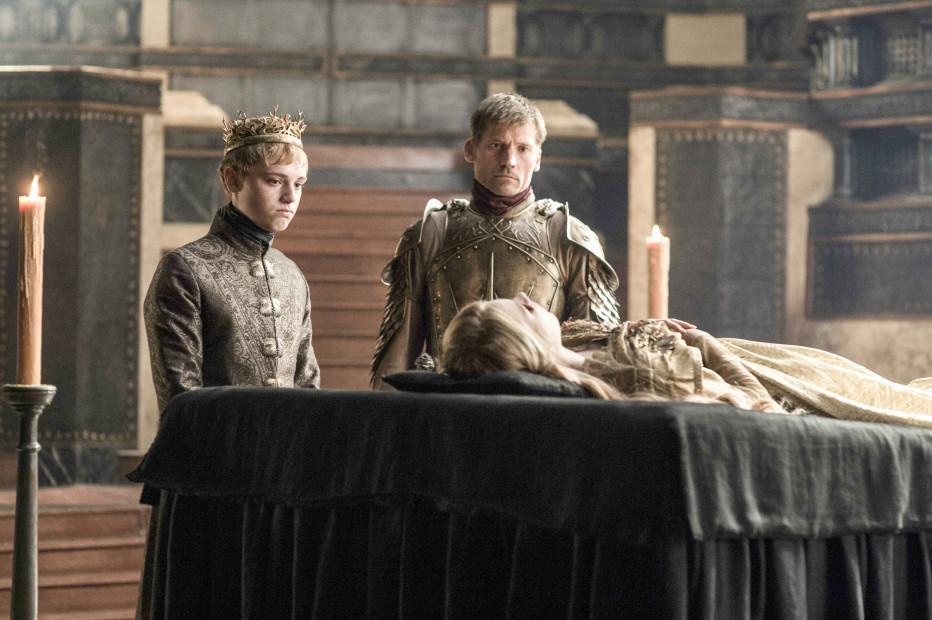 Imágenes de la sexta temporada de juego de tronos