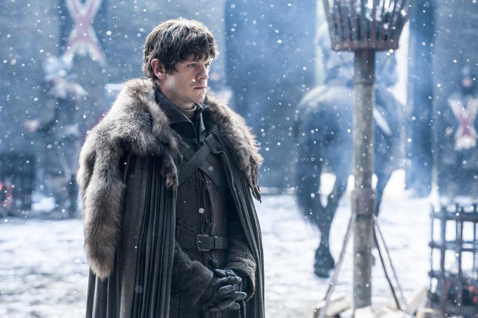 Ramsay en Game of Thrones