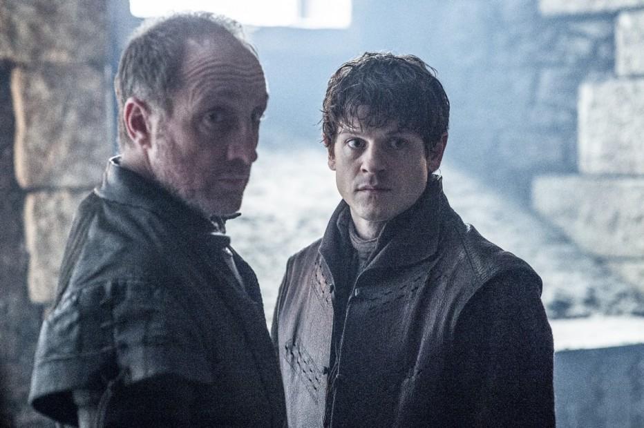 Bolton y Ramsay, sexta temporada de Juego de Tronos