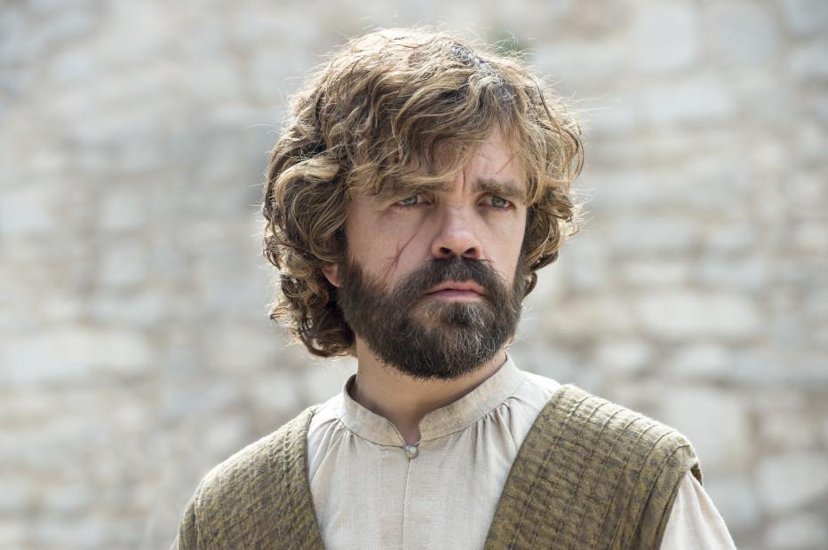 Tyrion Lannister, imágenes de los nuevos capítulos