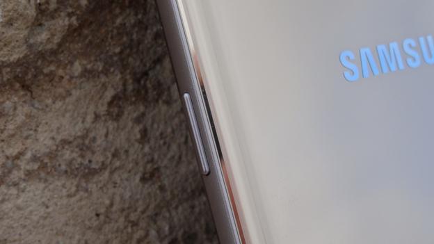 Fotografías del Samsung Galaxy S7 Edge