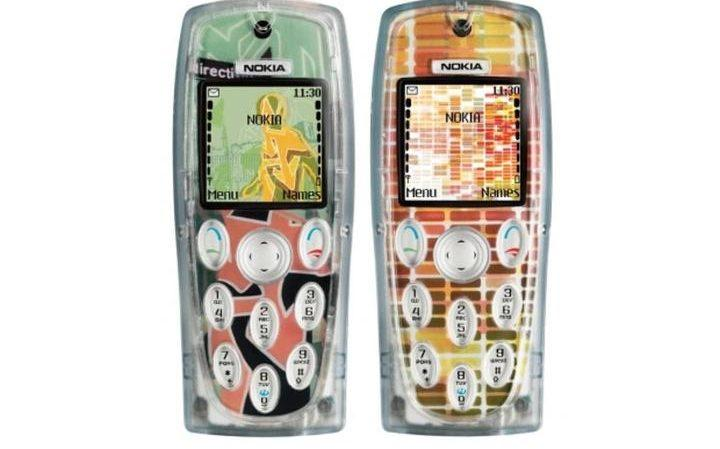 Los móviles más extraños de la historia