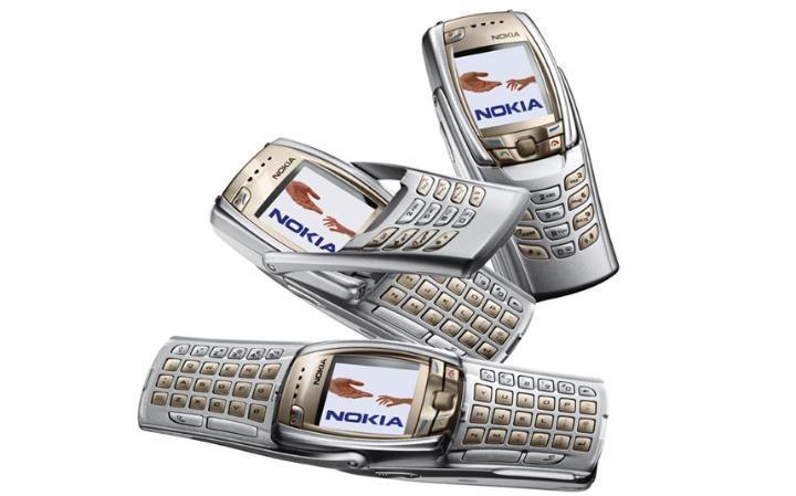 Los mejores móviles retro