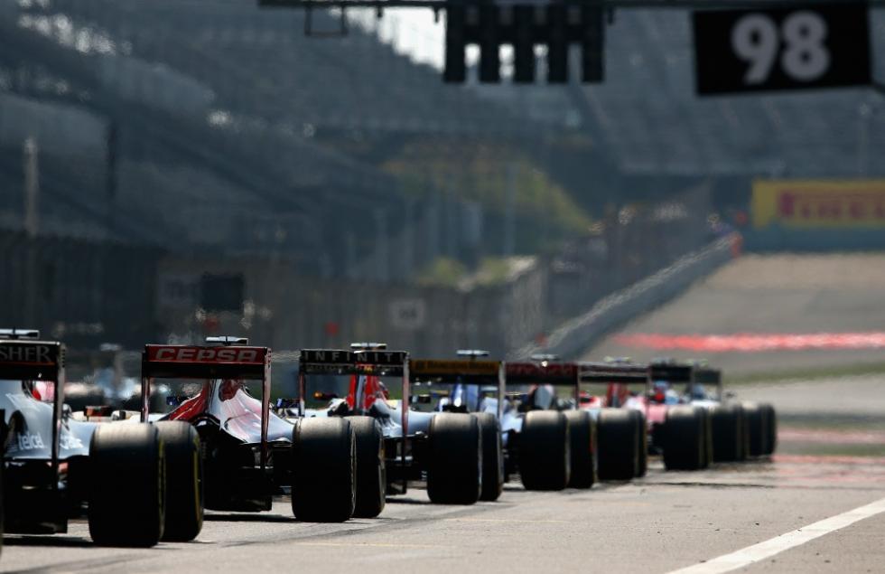 La FIA ha decidido volver al antiguo sistema de clasificación tras las opiniones negativas de las dos primeras carreras.