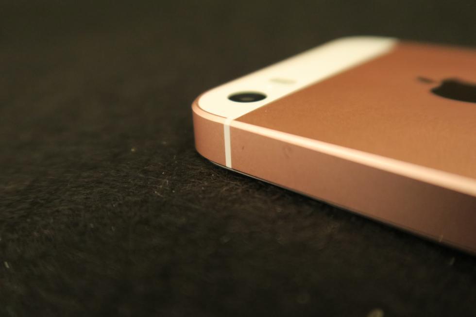 Analisis y review del iPhone SE en su test definitivo