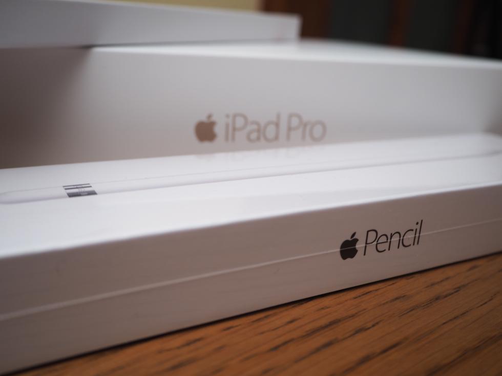 Galería de imágenes del Apple iPad Pro de 9.7 pulgadas