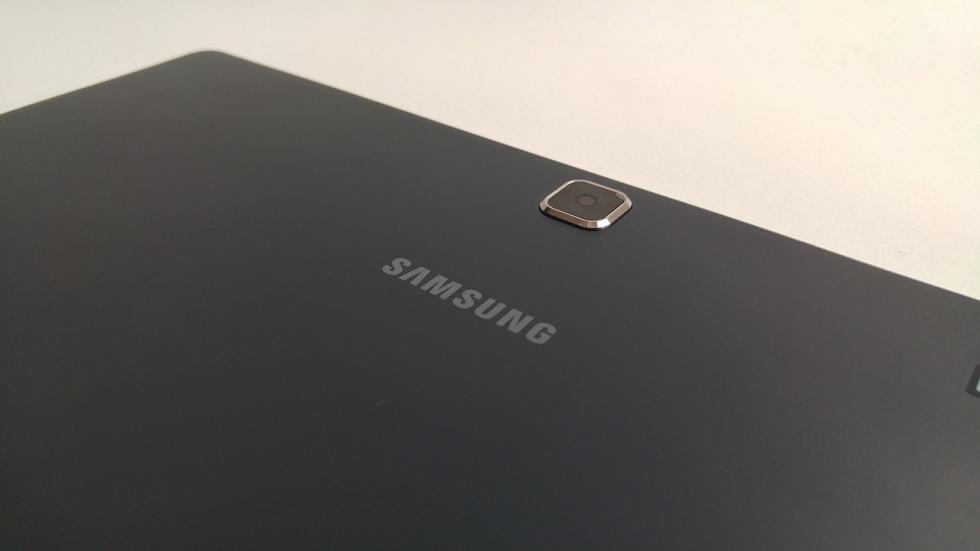 Imágenes del Samsung Galaxy Tabpro S