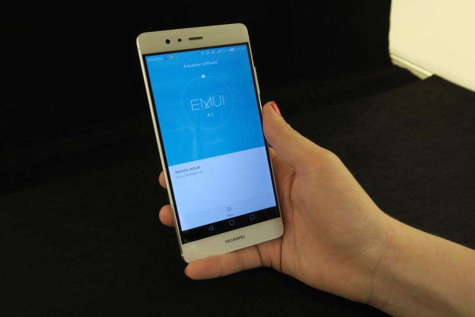 Huawei P9 análisis características opinión