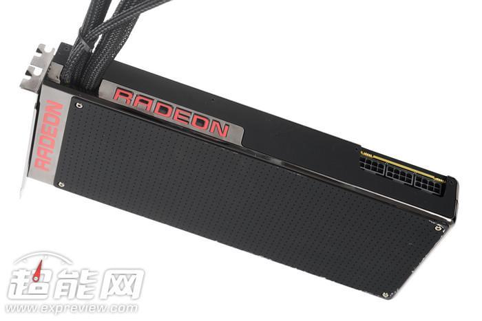 XFX Radeon Pro Duo