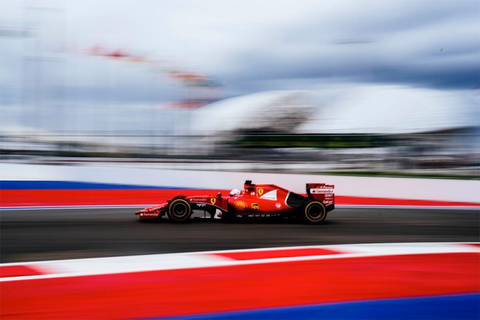 La vuelta rápida corresponde a Sebastian Vettel, conseguida durante el año pasado al volante de su Ferrari