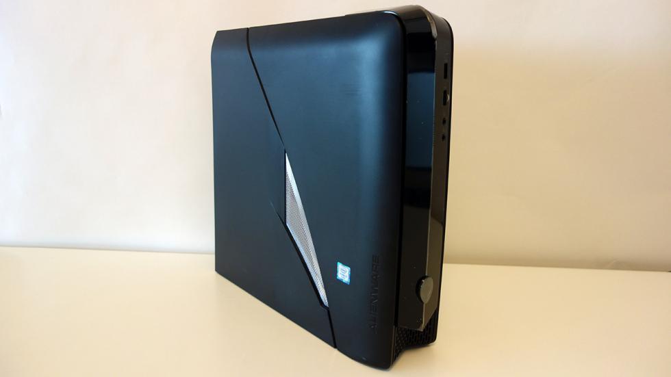 Galería de imagenes del Alienware X51 R3