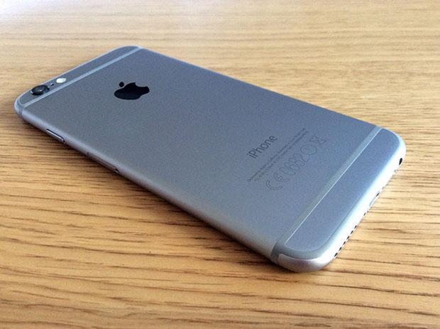 Truco para ahorrar batería en iOS 9 poniendo el iPhone bocabajo