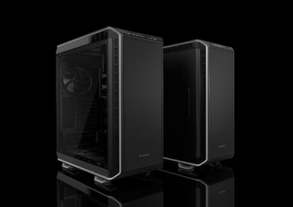 Be Quiet Dark Base 9, el nuevo estandarte de la marca