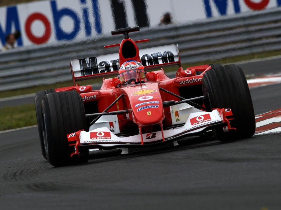 GP Canadá F1: claves y estadísticas del circuito Gilles Villeneuve