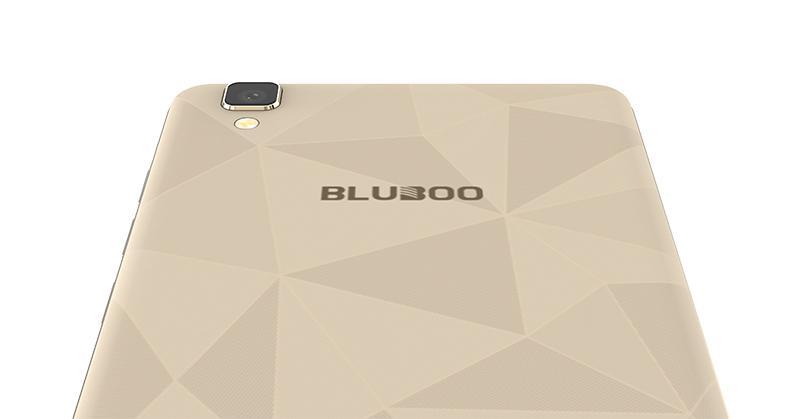Imágenes del Bluboo Maya