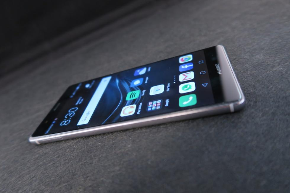 Huawei P9 Plus analisis caracteristicas opinion