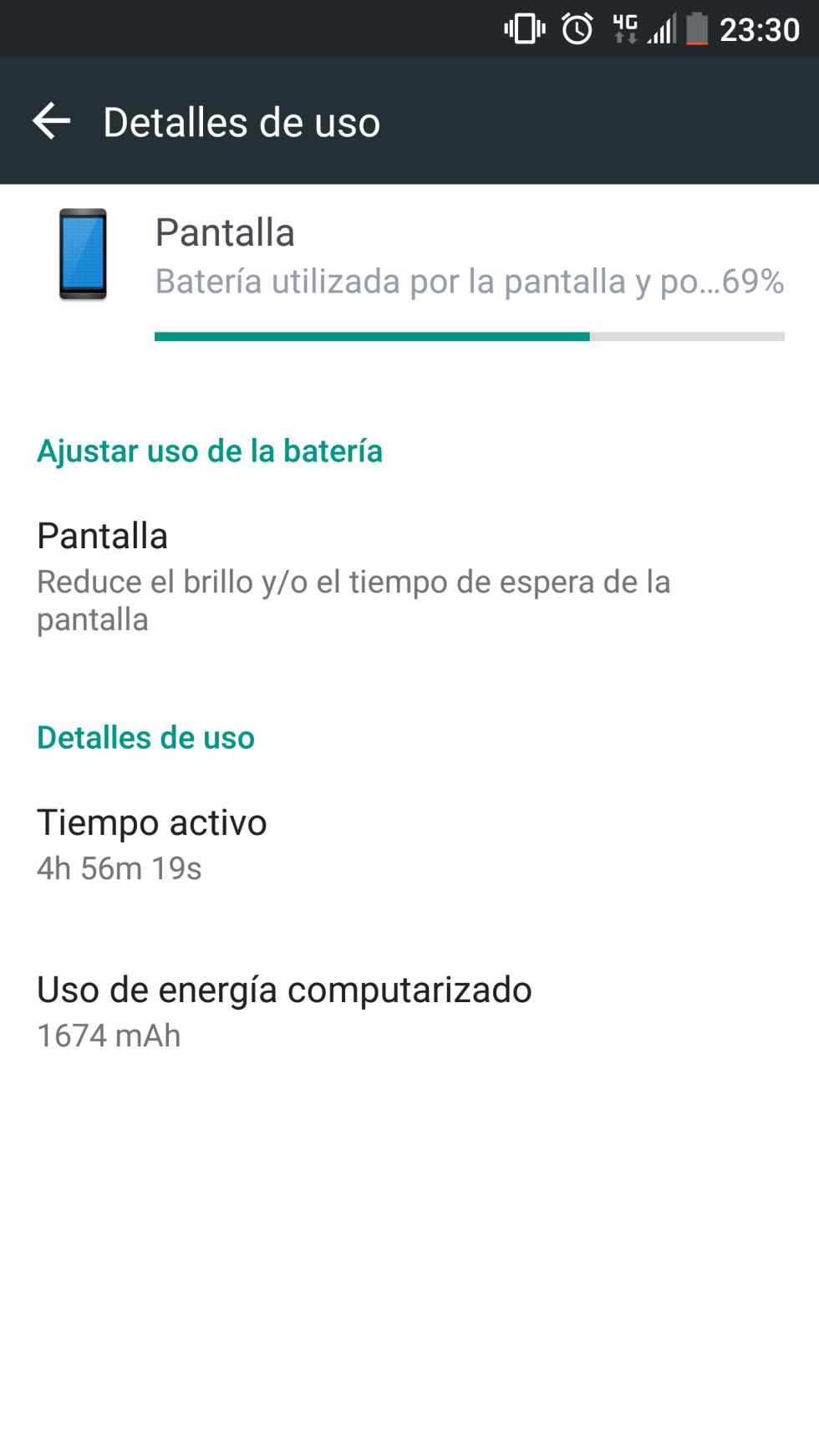 HTC 10, interfaz de HTC Sense