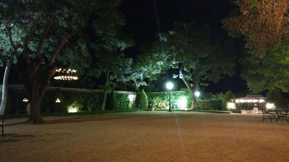 Foto cámara OnePlus 3