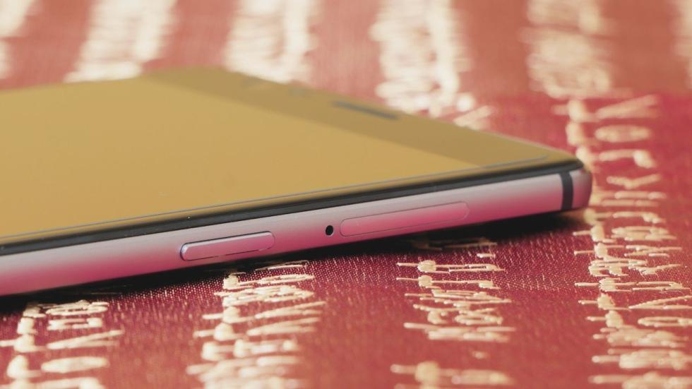 Ranura SIM OnePlus 3