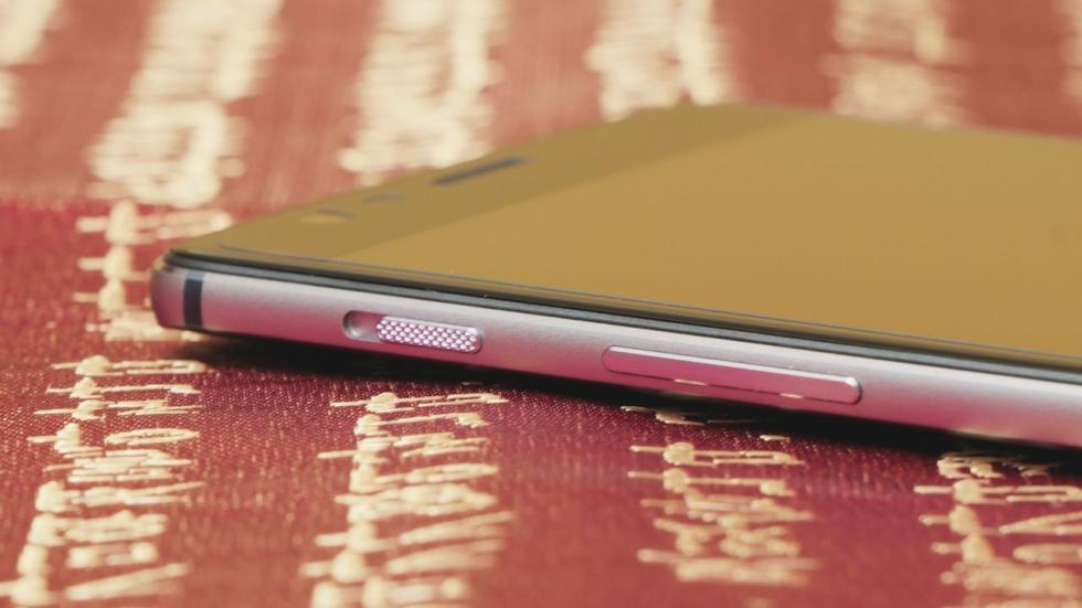 Botonera OnePlus 3